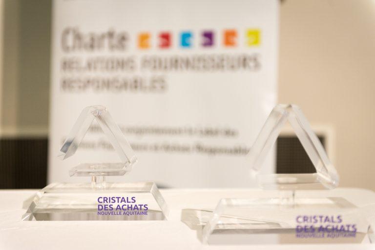 Cristals des Achats : 3 prix pour JVgroup