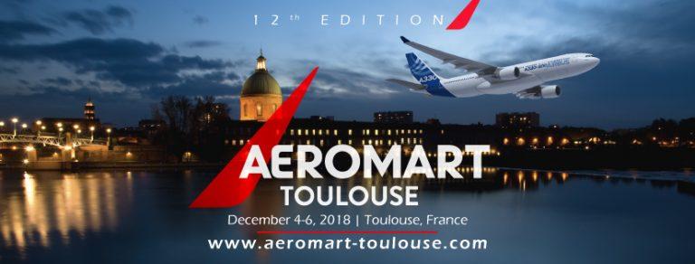 JVgroup à Aeromart