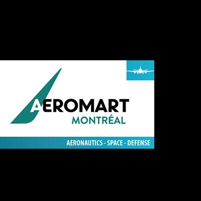JVgroup at Aeromart Montréal 2019
