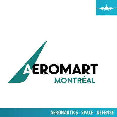 JVgroup at Aeromart Montréal 2019