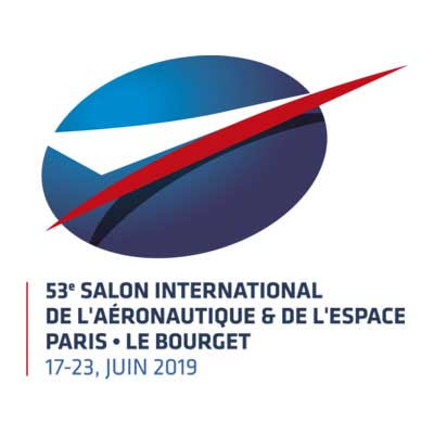 JVgroup attends the 53rd International Paris Air Show SIAE 2019...